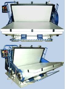 Corrugated packaging machines,corrugated box machines,Heavy duty platen,die cutting machines